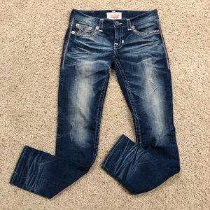 Big Star vintage collection sweet skinny jeans